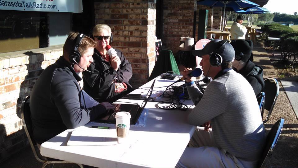 Bobby Jones Open LIVE Broadcast